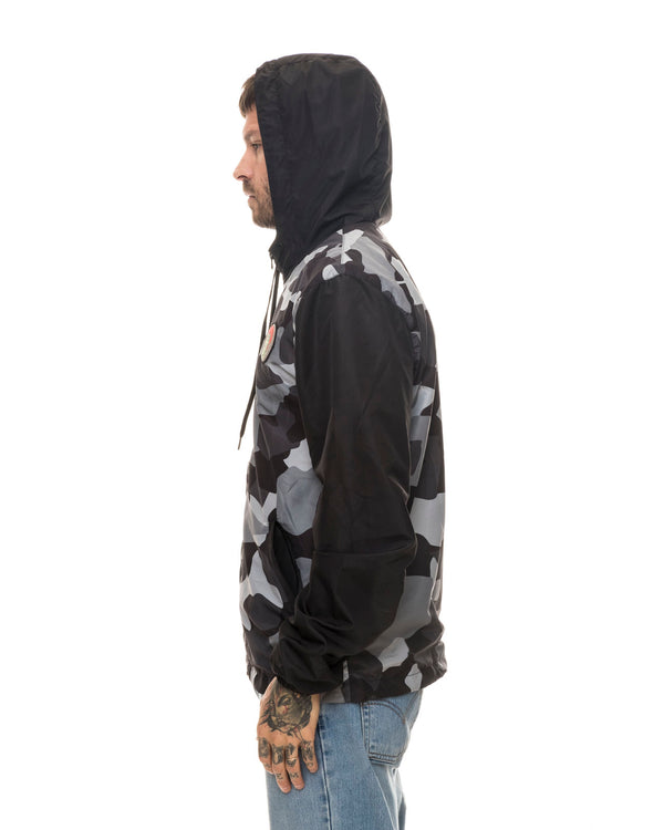 Urban Army Windbreaker