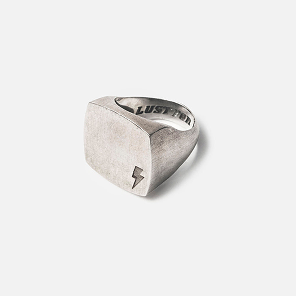 Urban Flash 950 Silver Ring