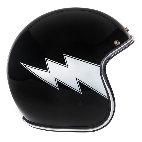Urban Tracer Black Thunder