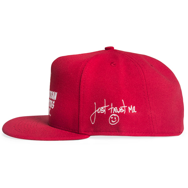 Urban Flying Snapback