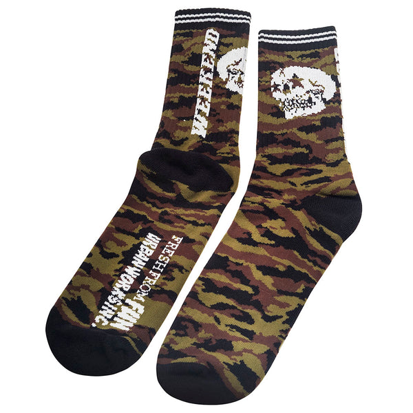 Urban Cammo Socks