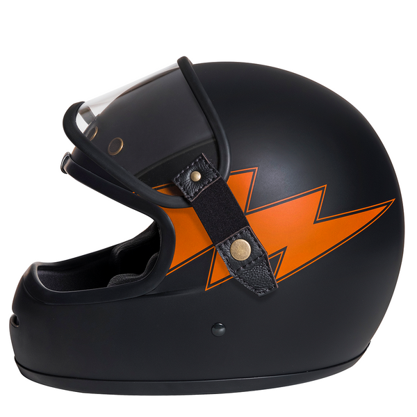 Urban BigBore Black Thunder