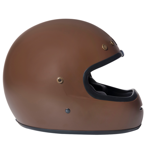 Urban BigBore Matte Brown