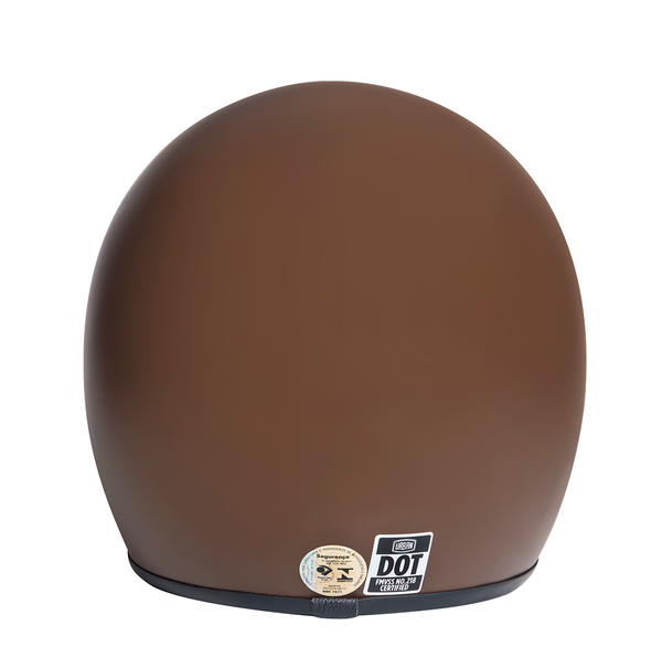 Urban BigBore Matte Brown (without shield)