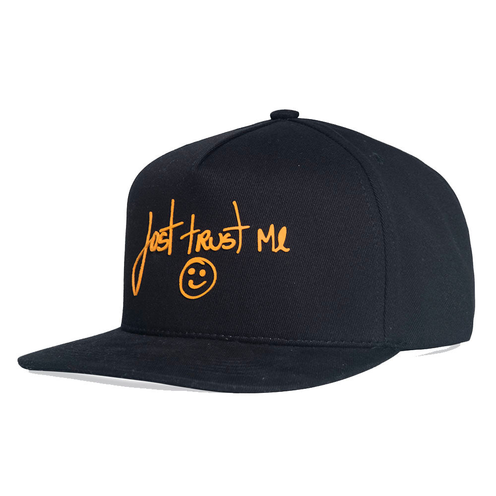"Urban ""Just Trust me"" Baseball Cap"