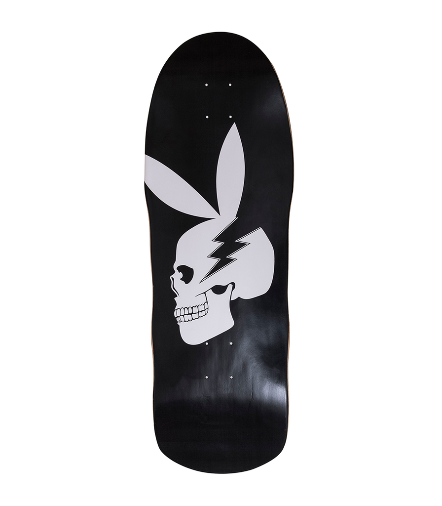 Urban Playboy Old School Deck 9.6