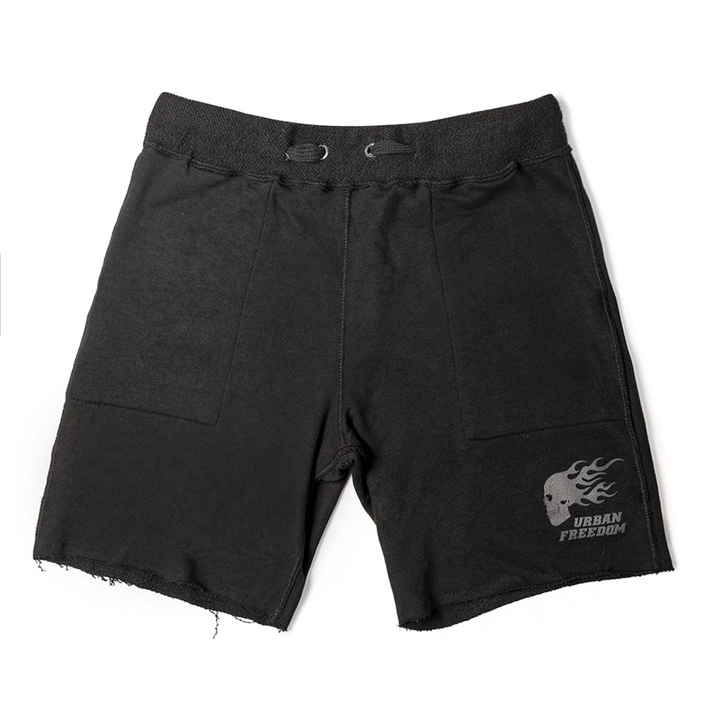 Urban Freedom Double Side Shorts