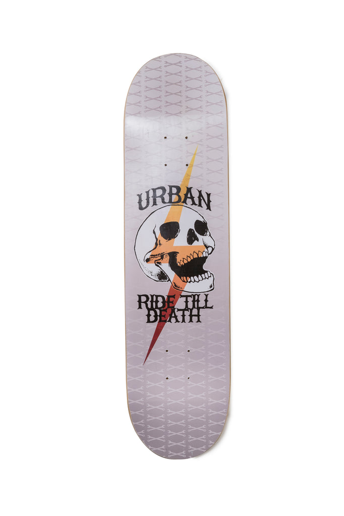 Urban Flash Skull 8.0