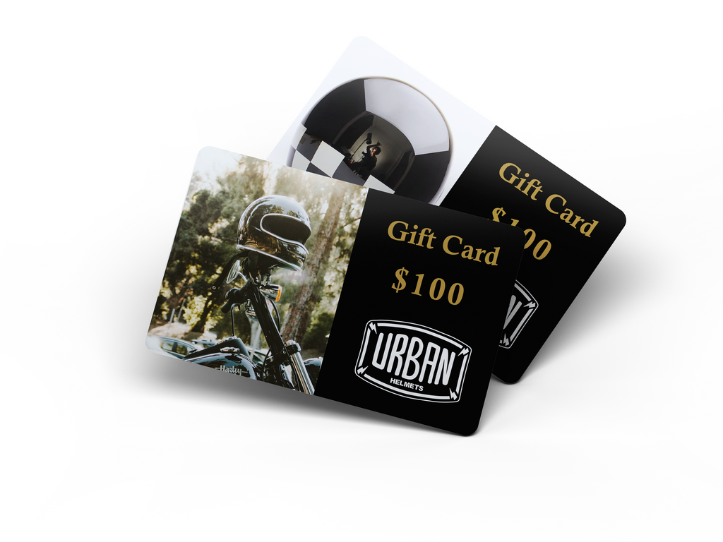 Urban Double Gift Card