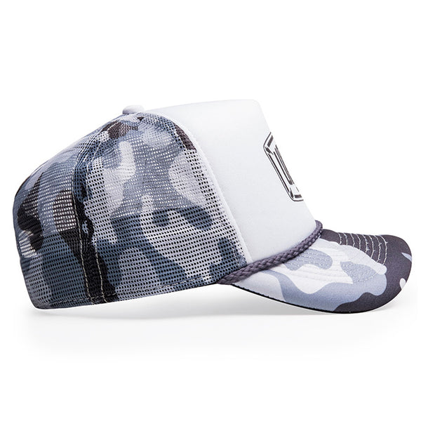 Urban Camo Cool Grey