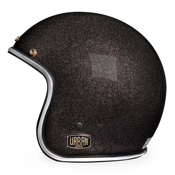 Urban Tracer Black Flake