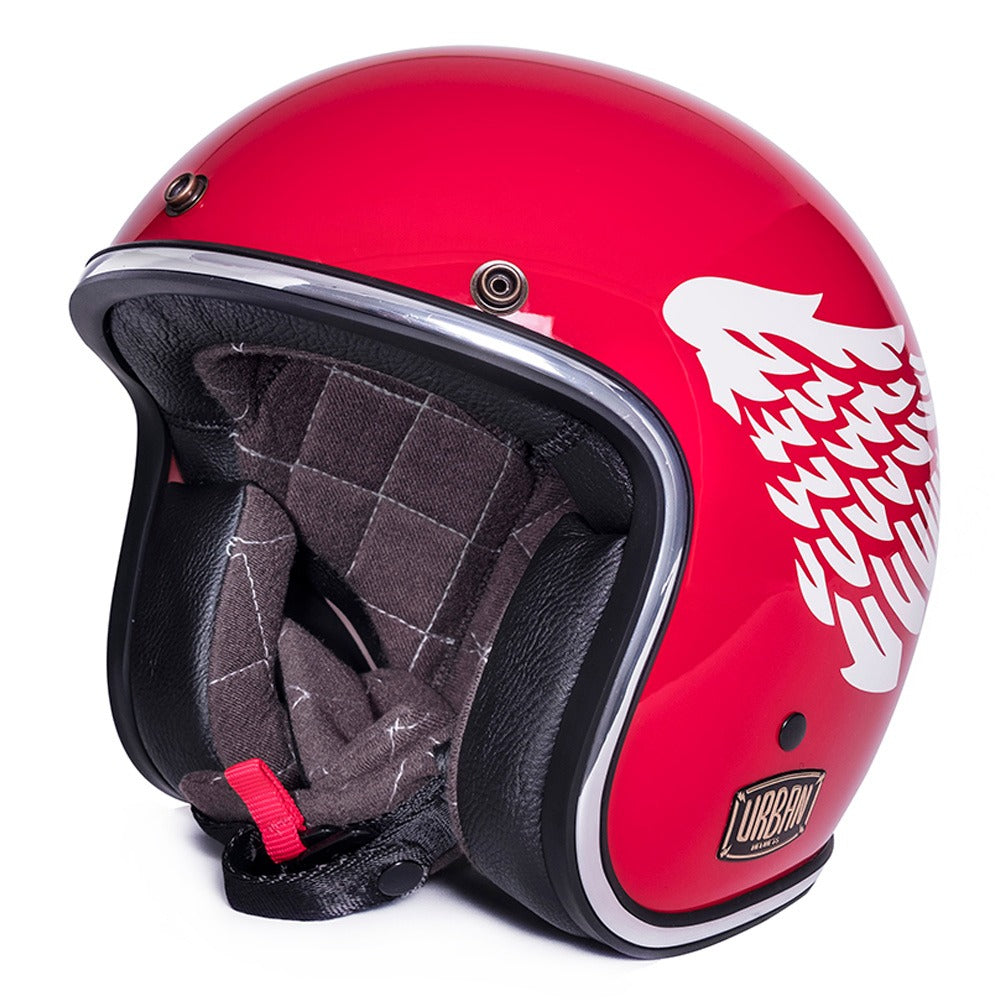 Urban Tracer Red Wings