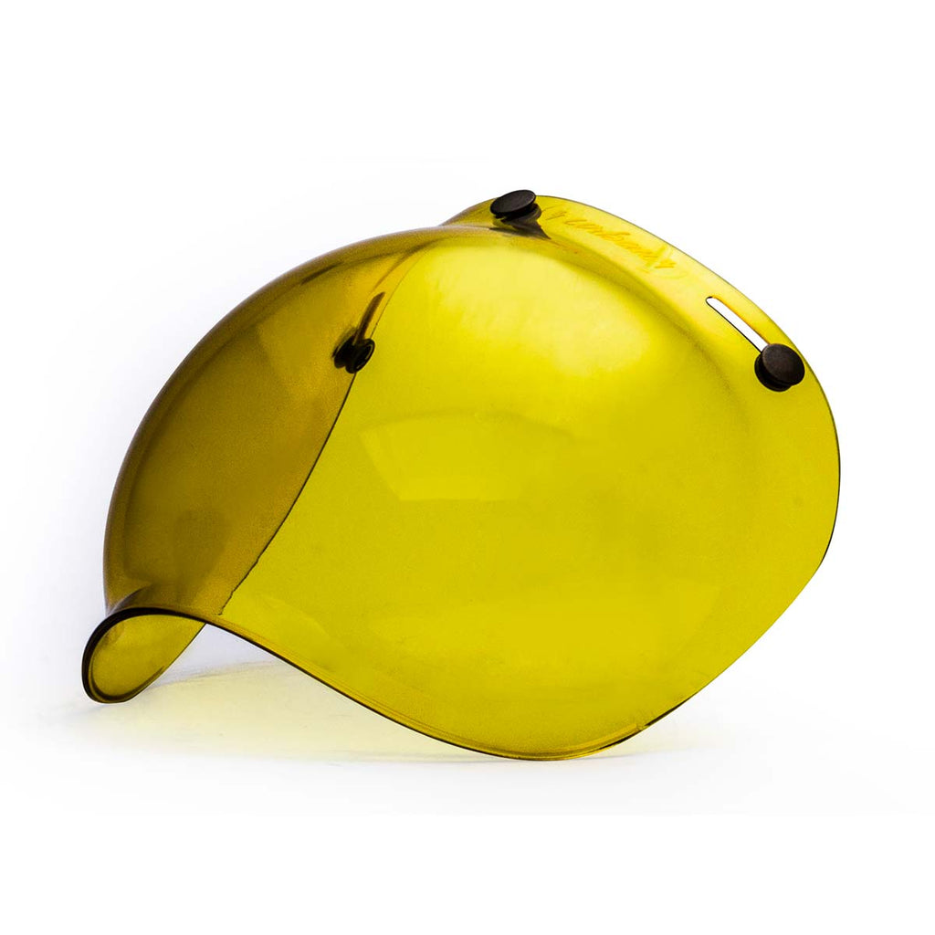 Urban Yellow Bubble Shield