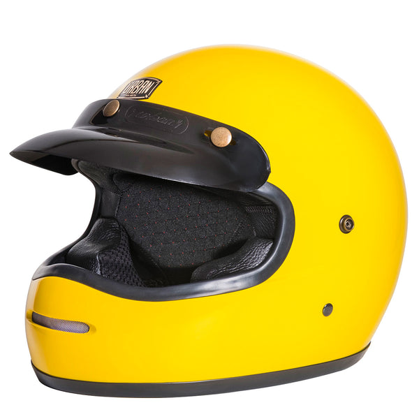 Urban BigBore Yellow