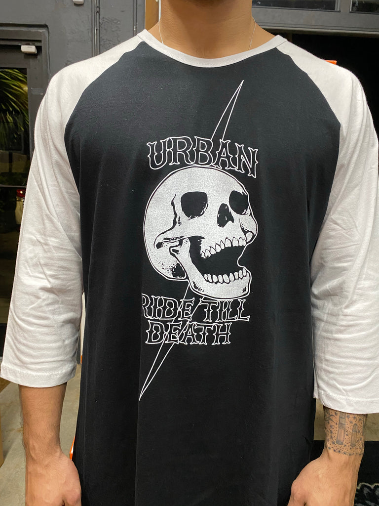 Urban Flash Skull