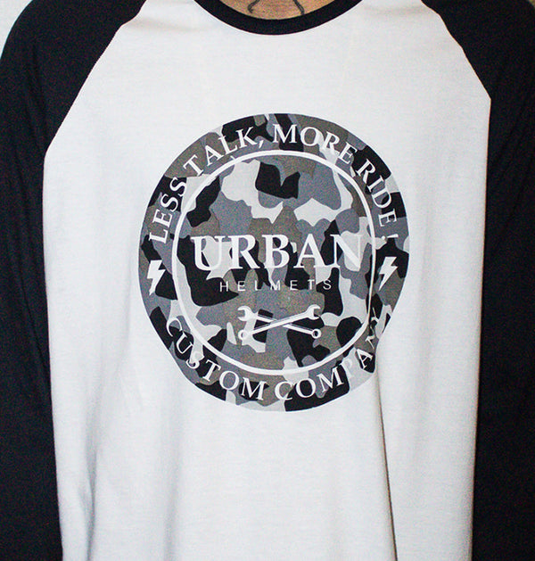 Urban Army Label