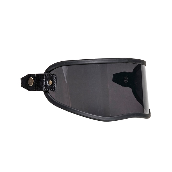 Urban BigBore Smoke Face Shield
