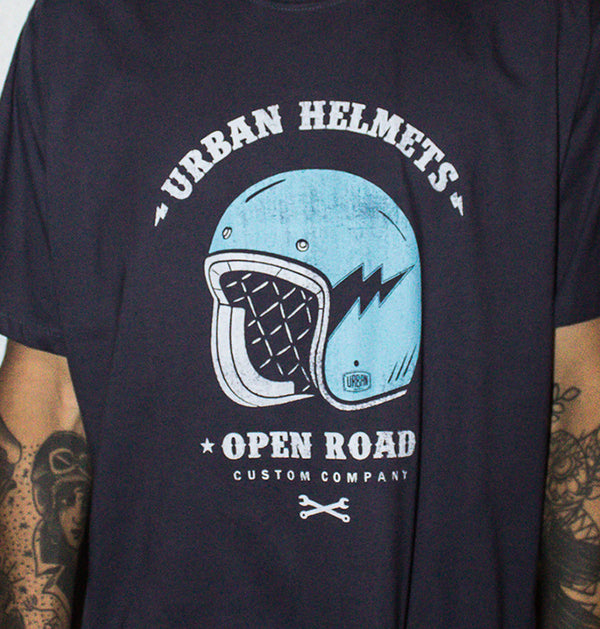 Urban Helmet Open Road