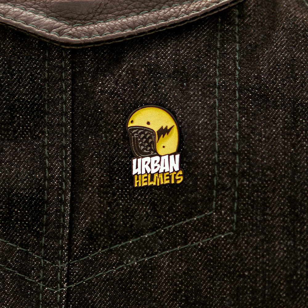 Urban Tracer Pin
