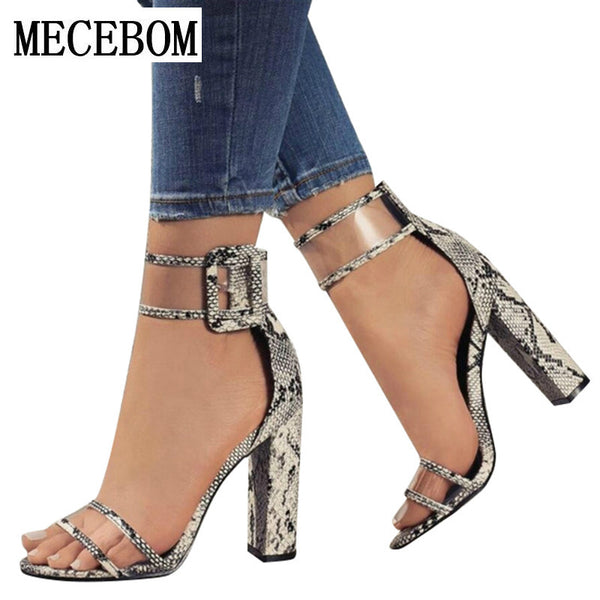 Women Summer Shoes T-stage Fashion Dancing High Heel Sexy Stiletto Party
