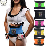 Corset sexy lingerie women slimming body shaper waist trainer