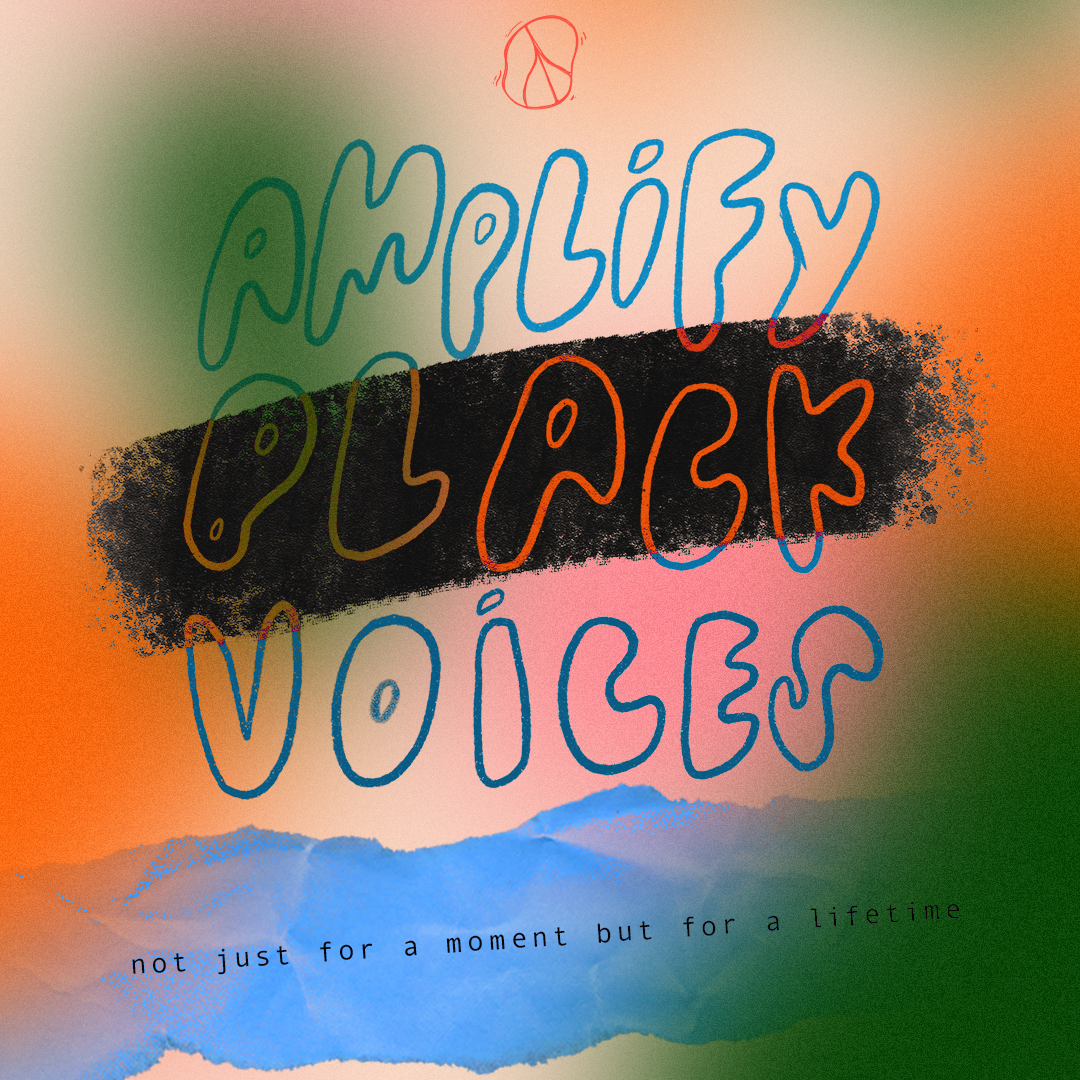 UNZIPPED - Amplify Black voices