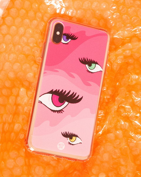 EYE SPY - PHONE CASE