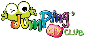 Jumping Clay Club logo