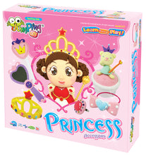 Load image into Gallery viewer, Princess Accessory Set