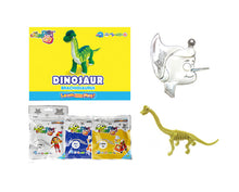 Load image into Gallery viewer, Brachiosaurus Clay Modelling Kit