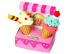 Load image into Gallery viewer, Ice Cream Air Dry Clay Modelling Kit