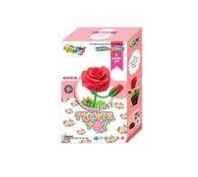 Load image into Gallery viewer, Flower Pot Rose Set