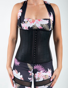 25 boned advance waist trainer