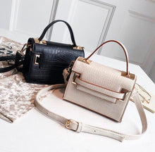 Load image into Gallery viewer, Croc Divine Handbag