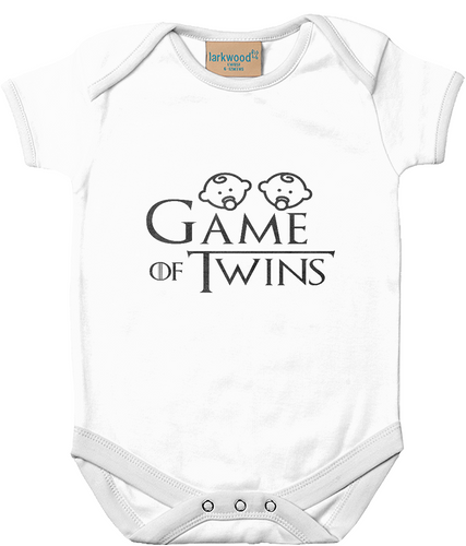 Game of Twins