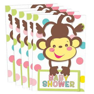 Fisher Price Baby Shower Invites Party Invitation Cards Nappytastic