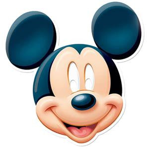 Mickey Mouse Mask - Disney Mask