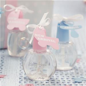 Tiny Feet Baby Shower Bubble Tubs