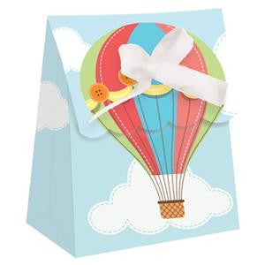 Up, Up and Away Favour Boxes - 11.5cm