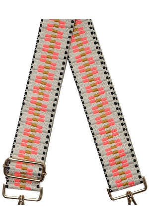 Ahdorned Messenger Bag Strap - Messenger Bag Strap - Ahdorned - The TLB Boutique