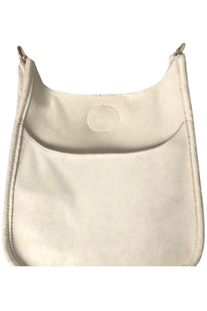 Ahdorned Mini Suede Messenger Bag - Messenger Bag - Ahdorned - The TLB Boutique
