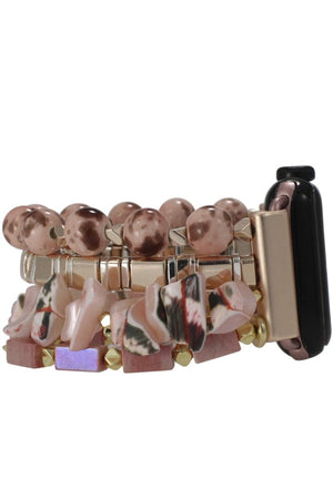 Apple Watch Band - Butterfly Collection (M/H) - Apple Watch Band - Erimish - The TLB Boutique