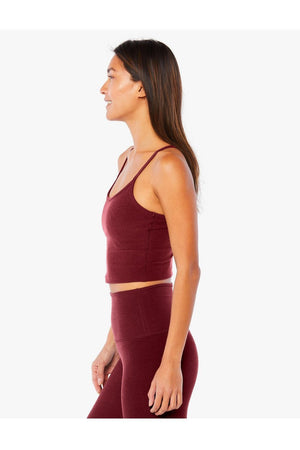 Beyond Yoga Spacedye Slim Racerback Cropped Tank - Cropped Tank - Beyond Yoga - The TLB Boutique