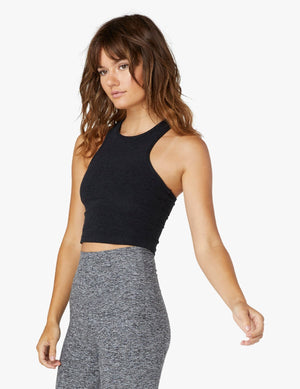 Beyond Yoga Studio Cropped TankCropped Tank