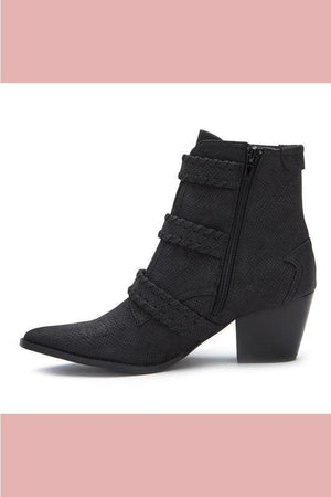 Charmer Bootie by Matisse - bootie - Matisse Footwear - The TLB Boutique