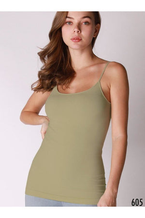 Classic Tank (M/H/S) -  - The TLB Boutique - The TLB Boutique