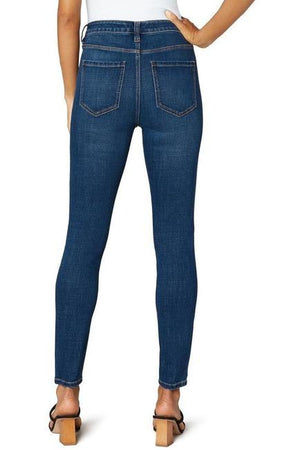 Liverpool Abby High Rise Ankle Skinny - Denim Jeans - Liverpool - The TLB Boutique