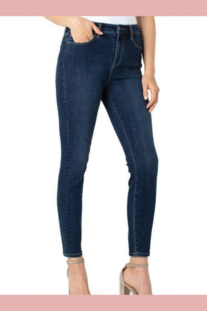 Liverpool Abby High Rise Skinny Eco - Denim Jeans - Liverpool - The TLB Boutique