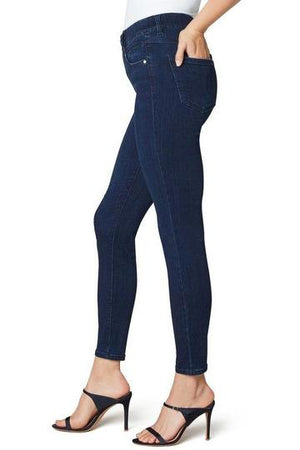 Liverpool Gia Glider Ankle Skinny - Denim Jeans - Liverpool - The TLB Boutique