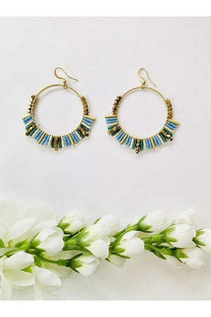 Upton Earring - Earring - The TLB Boutique - The TLB Boutique